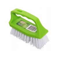 SCRUB BRUSH GREEN